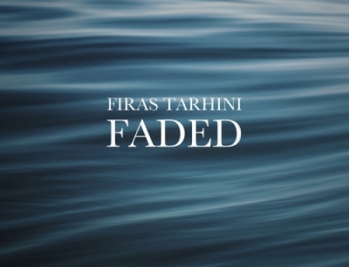 PURE CHILLOUT – Firas Tarhini – Faded EP is available now
