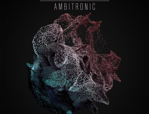 "Introducing a new era – ""Ambitronic"" by Thomas Lemmer"
