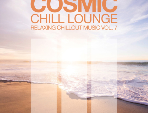 Cosmic Chill Lounge Vol. 7
