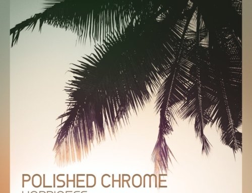 "New Album ""Happiness"" from Polished Chrome is out now"