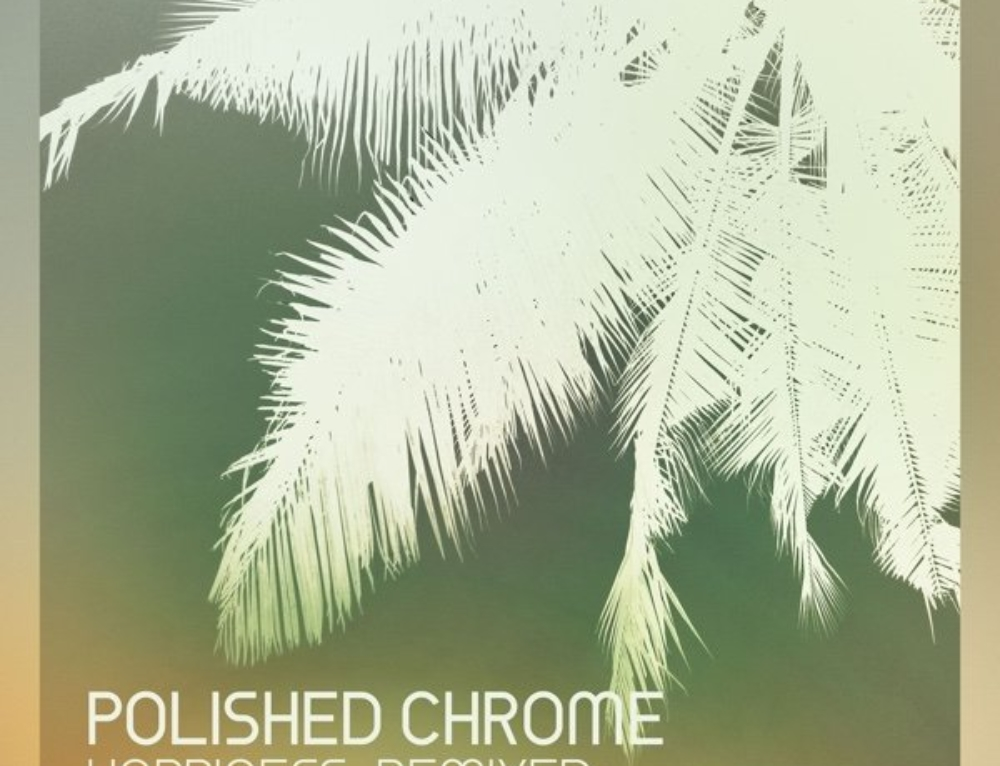Polished Chrome – Happiness Remixed – Pre-Order Now