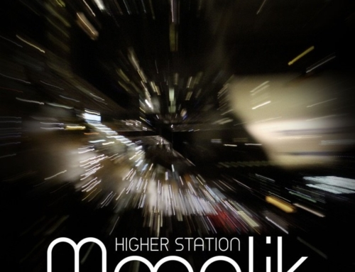 Moonlik's new EP Higher Station is out now