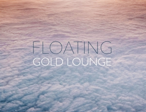 "Gold Lounge's new single ""Fallin in love"" is out now"