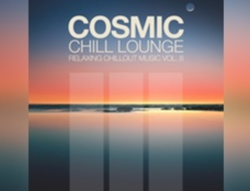 COSMIC CHILL LOUNGE VOL. 8 IS OUT NOW