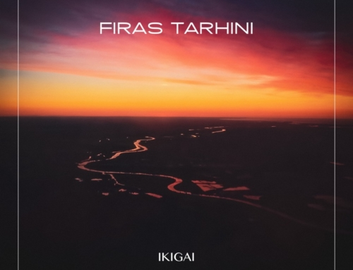 Ikigai by Firas Tarhini is out now