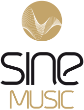 Sine Music Logo