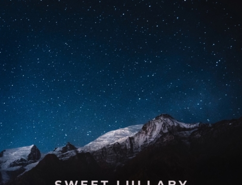 Sweet Lullaby by Thomas Lemmer & Andreas Bach is out now