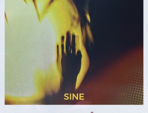 "Sine's new single ""Save Me"" is out now"