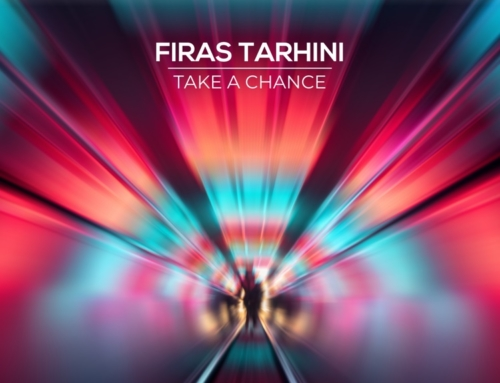 Take a chance by Firas Tarhini is out now