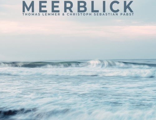 """Meerblick"" is out now"