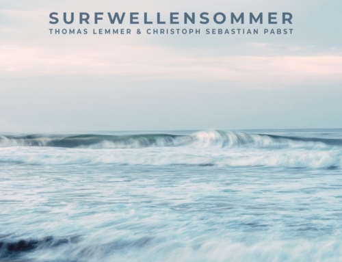 "New single ""Surfwellensommer"" is out now"