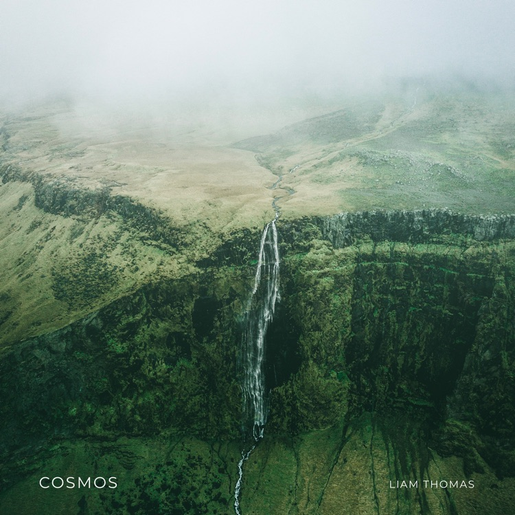 Cosmos by Liam Thomas is out now