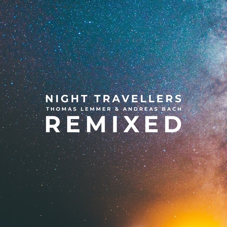 Night Travellers Remixed is out now