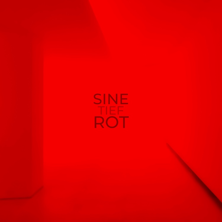 TIEFROT by SINE is out now