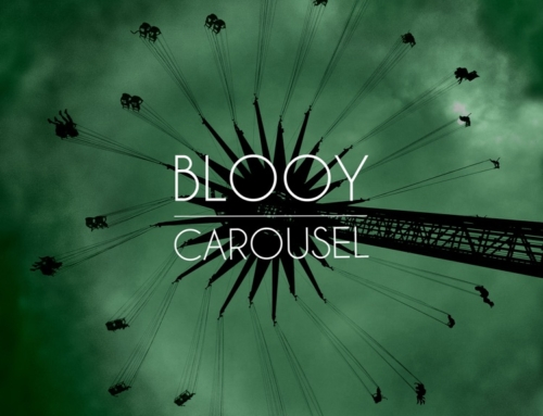 DEBUT SINGLE BY BLOOY IS OUT NOW