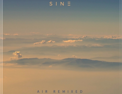 Air Remixed by Sine is out now