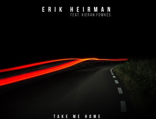 New single by Erik Heirman is out now